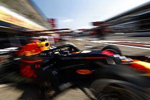 FP1 GP Hongaria: Ricciardo ungguli Vettel dan Verstappen