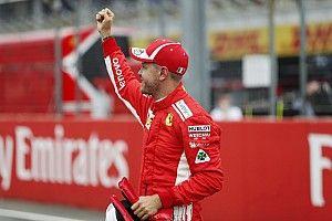 Vettel nem kíván rosszat Hamiltonnak