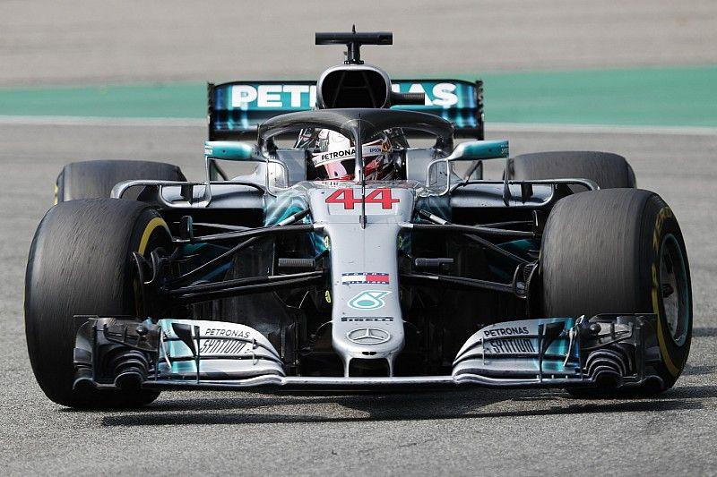 TABELA: Batida de Vettel faz liderança voltar para Hamilton