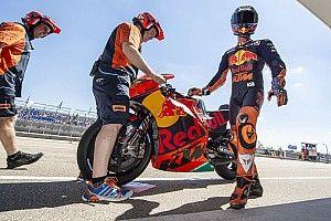 KTM bestätigt Comeback: Pol Espargaro will in Misano fahren