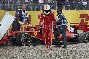 Así les ha ido hasta ahora a los pilotos en el GP de Alemania de F1