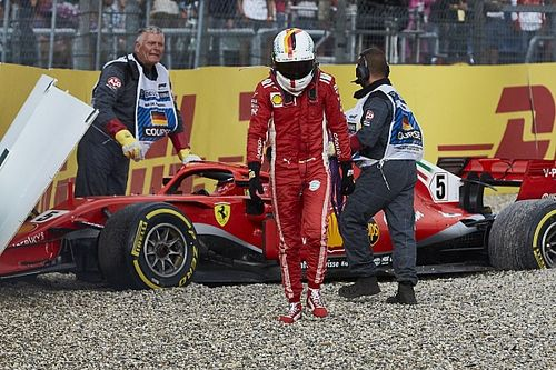Massa kent pijnpunt Ferrari: Gaan niet goed met druk om