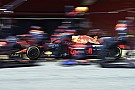 Marko: Barcelona'da Mercedes'in gerisinde, Ferrari'nin önündeyiz