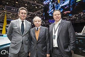 Los jefes de los principales campeonatos se reunirán en el Motorsport Leaders Business Forum