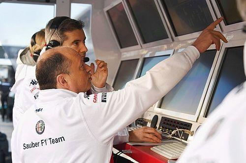 A Sauber szerint meglepetést okozhatnak az első futamokon