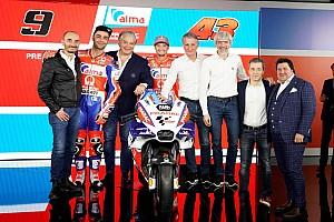MotoGP Ultime notizie L'Alma Pramac Racing
