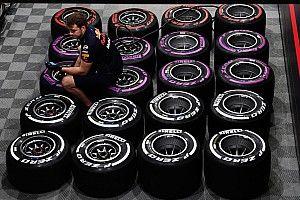 Хэмилтон и Сироткин сделали одинаковый выбор шин на Гран При Австралии