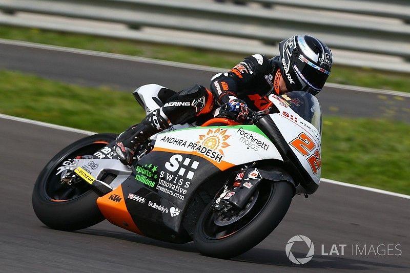 Essais de Jerez 2 - Lowes se rappelle au bon souvenir de tous