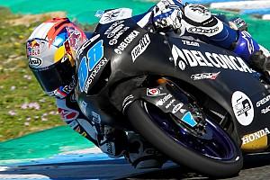 Moto3 Test Test Jerez, Giorno 2: Martin al vertice, ma Bastianini è la sua ombra