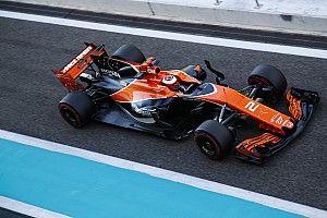 """McLaren ne veut pas d'une F1 trop """"pointue"""" en 2018"""
