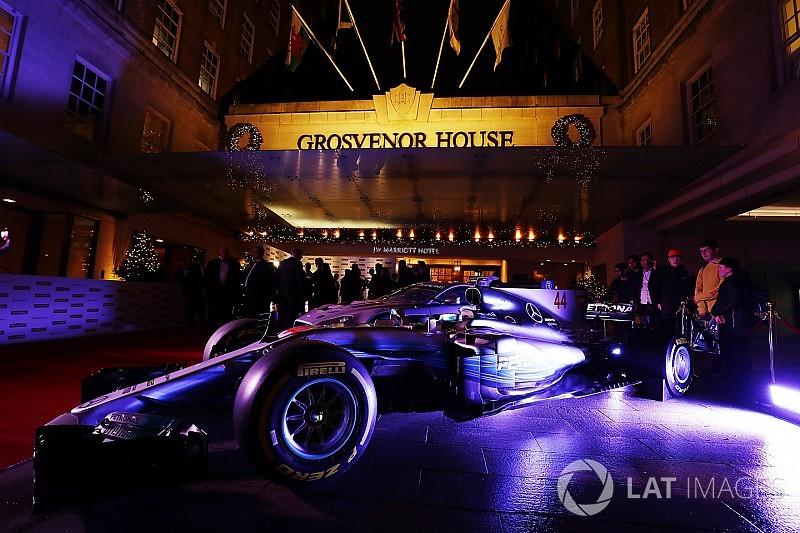 Autosport Awards 2017 - Le palmarès complet en images