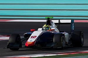 GP3 Ultime notizie Alessio Lorandi correrà con Trident nelle GP3 Series 2018
