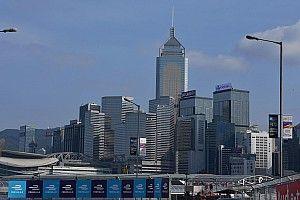 Jadwal lengkap ePrix Hong Kong Formula E 2017-2018