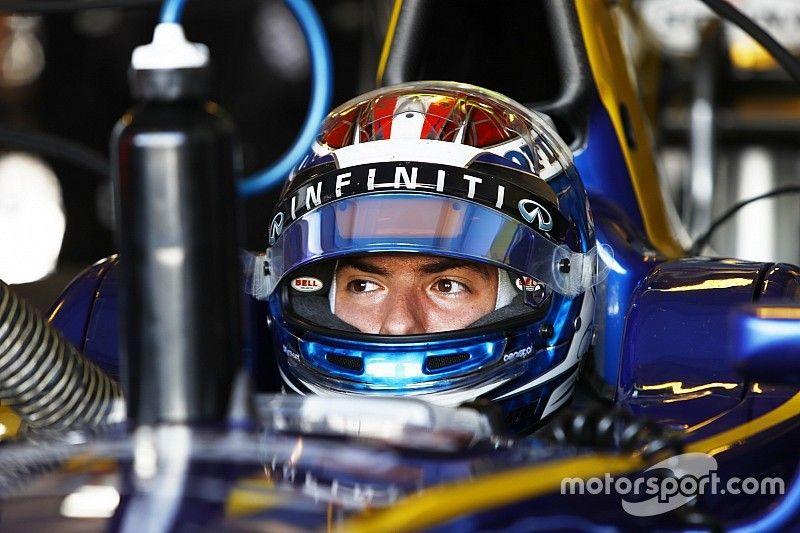 Force India va faire rouler Latifi lors des tests hivernaux et en EL1