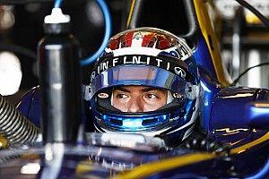 ラティフィ、フォースインディアのリザーブドライバーに就任