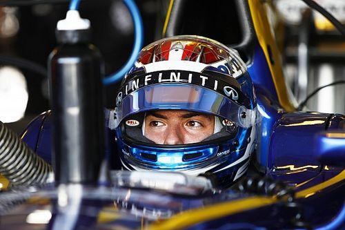 Latifi to miss Barcelona F1 test due to illness