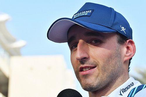 Robert Kubica vuelve a la Fórmula 1