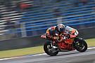 Moto2 Austin: Oliveira opnieuw bovenaan, Bendsneyder valt