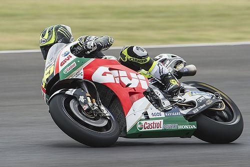 MotoGPアルゼンチン決勝:クラッチロー、波乱戦を制す。中上初入賞