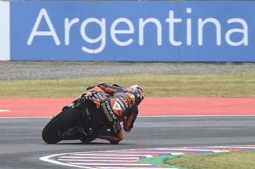 Premiers points pour KTM cette saison en Argentine