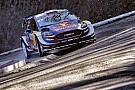 WRC Тур де Корс: розбірки не без втрат за друге місце