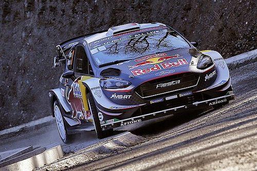 WRC Rallye Frankreich 2018: Ogier holt dritten Saisonsieg