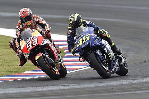 """Rossi """"a farkasok közé dobta"""" Marquezt: most mi lesz?!"""