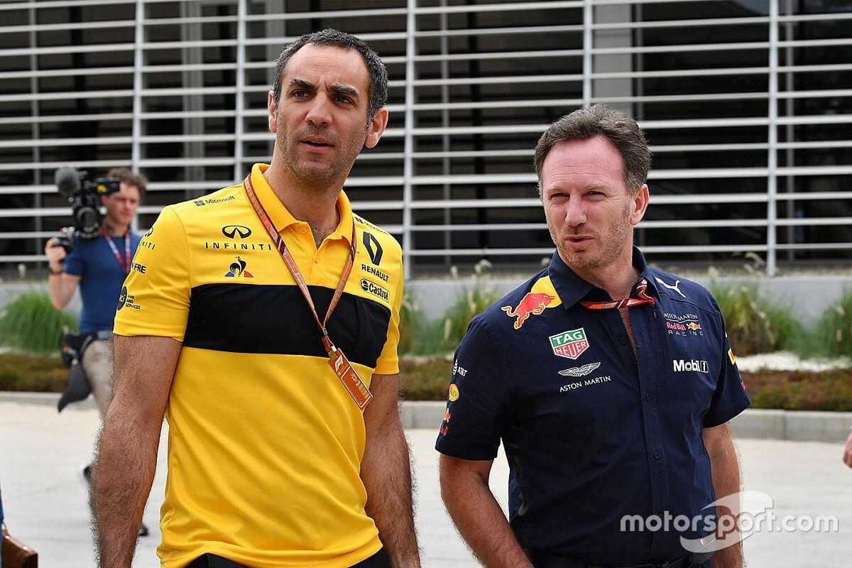 Komponenten verweigert: Red Bull sauer auf Renault
