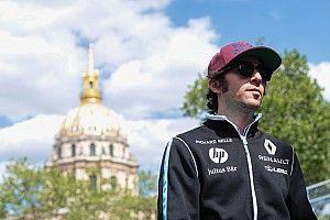 Nico Prost n'exclut pas de quitter Renault e.dams