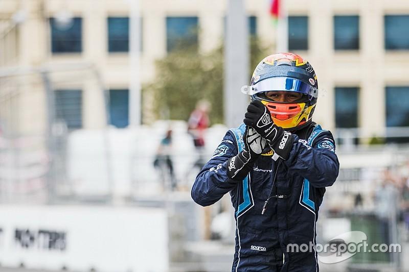 Achtergrond: Wie is Toro Rosso-debutant Alexander Albon?