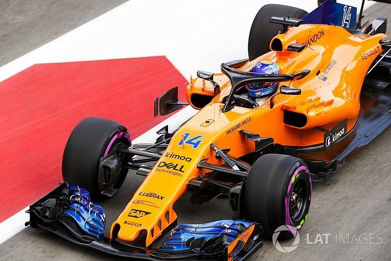 Alonso reméli, hogy a riválisok spanyol fejlesztései csődöt mondanak