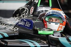 Nelsinho Piquet buscará recuperarse en la Fórmula E