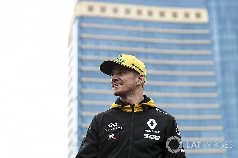 Nico Hülkenberg: Leistung passt, Ergebnisse nicht immer