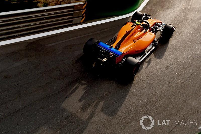Nagyjából 1.5 másodperccel lehet lassabb az F1 2019-ben