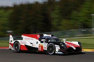 トヨタ7号車が予選タイム抹消。1周遅れでのピットレーンスタートへ