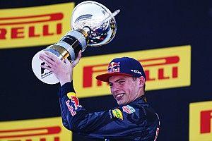 """Engenheiro brasileiro de Verstappen o compara a Senna: """"É tipo o Ayrton, nunca vai 'levantar' o pé para deixar alguém passar"""""""