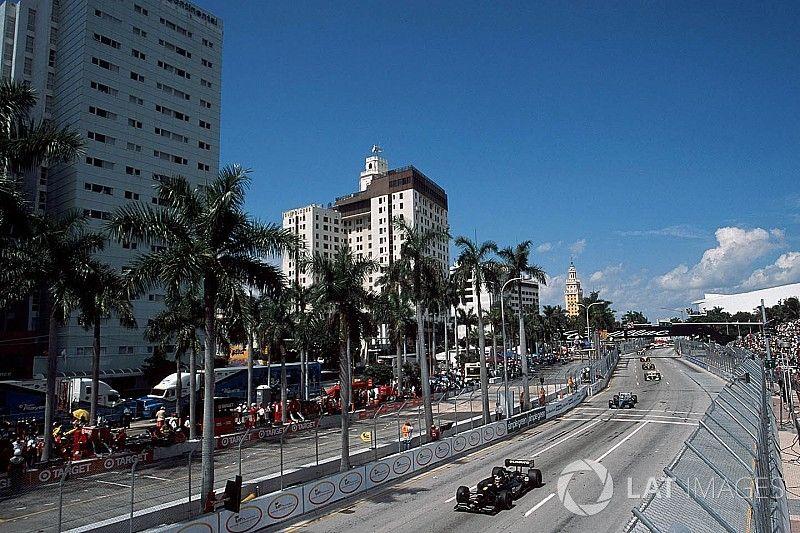Le vote sur le GP de Miami devrait être une formalité