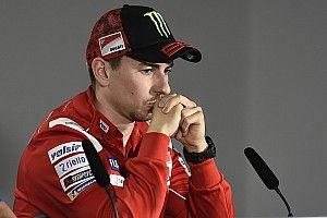 Jorge Lorenzo: Ducati hat mehr als zwei potenzielle Nachfolger