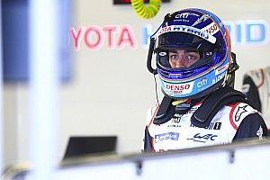 """Alonso: """"Obtuvimos la información que necesitábamos"""""""