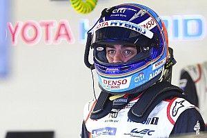 """Alonso: """"La couronne mondiale, pas seulement les 24H du Mans"""""""