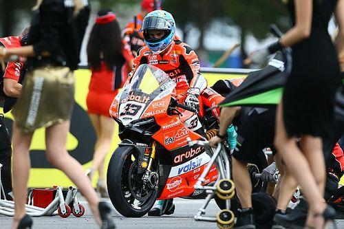 Ducati: Warum Melandri in Brünn stärker war als Davies