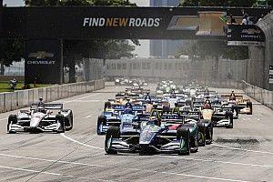 Rahal: Keine Rennserie boomt momentan mehr als IndyCar