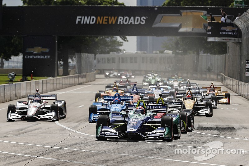 Confusion over 2020 Brazil IndyCar race