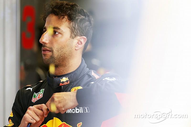 McLaren: Valóban közel voltunk ahhoz, hogy Ricciardo aláírjon hozzánk