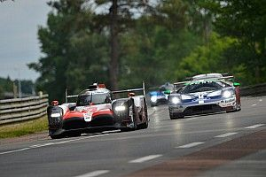 La liste des engagés aux 24 Heures du Mans 2018