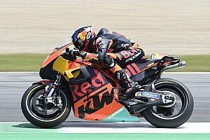 Bradley Smith: Warum KTM kein Superbike baut