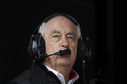 """Roger Penske sobre las 24 Horas de Daytona: """"Nunca he visto una carrera como esta"""""""