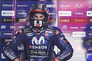 """Viñales: """"Yamaha tiene un piloto para pelear por el campeonato"""""""