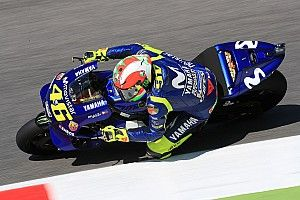Mugello MotoGP: Starting grid in pictures