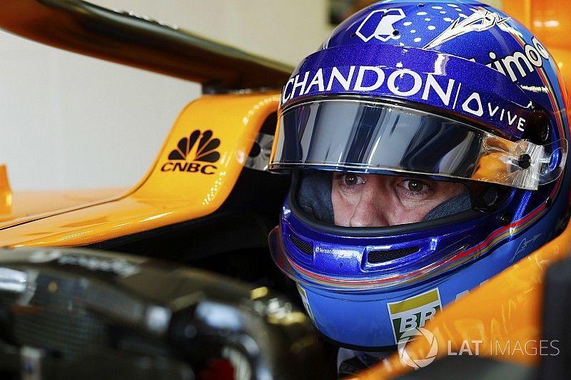 """Alonso prefere legado na F1 a troféus """"não merecidos"""""""